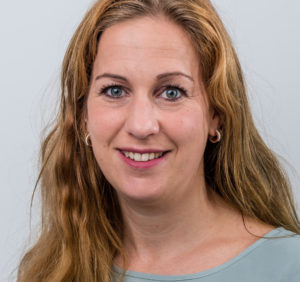Angela Nieuwboer